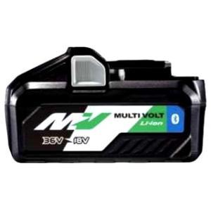 ハイコーキ(日立工機) BSL36A18B 0037-5632マルチボルト蓄電池 Bluetooth...