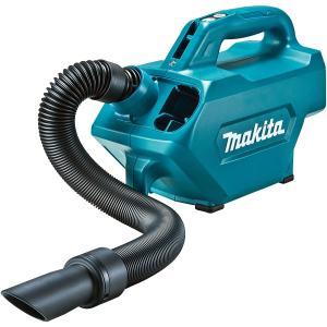 マキタ CL121DZ 充電式クリーナー 10.8V 本体+ソフトバッグセット品 【製品保証サービス有り】|takahashihonsha