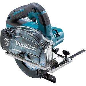 リップ溝形鋼(Cチャン)を一発切断 クリーンな作業を実現するダストボックス仕様 最大切込深さ57.5...