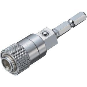 TOP工業 電動ドリル(インパクト対応)用マルチビットアダプター EMA-635-13|takahashihonsha