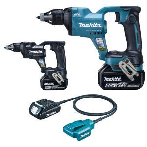 マキタ FS600DRG+【サービス品(BAP18)】 充電式スクリュードライバー 18V 6.0Ah 【製品保証サービス有り】|takahashihonsha