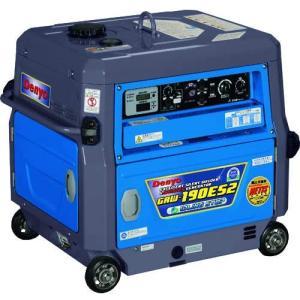 溶接機 GAW-190ES2 エンジン溶接機 デンヨー(Denyo) ガソリン溶接機|takahashihonsha