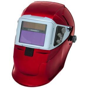育良精機   ラピッドグラス  IS-RG50ALN  自動遮光溶接面 光センサー+高周波センサーのダブルセンサー 手棒から低電流TIGまで対応|takahashihonsha