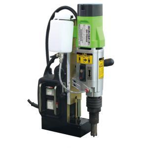 育良精機 タップ&ボーラー 磁器吸着式 ISK-TPB3520 (ドリル、ボーリング、タップの加工)|takahashihonsha