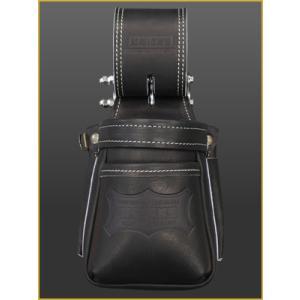 ニックス(KNICKS) グローブ革 小物腰袋〈VAストリッパーフォルダー〉 KGB-201VADX...