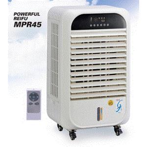 ワキタ  パワフル冷風機-すずかぜ 業務用冷風機 MPR45 メイホー(MEIHO)【代引不可】|takahashihonsha