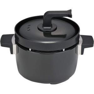 リンナイ 3合炊き炊飯釜「つつみ炊きKAMADO」 RTR-03E|takahashihonsha