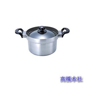 リンナイ 炊飯鍋  RTR-300D1  3合炊き ガステーブル ガスコンロ用 ガラス蓋|takahashihonsha