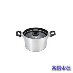 リンナイ 炊飯鍋  RTR-500D  5合炊き ガステーブル ガスコンロ用 ガラス蓋|takahashihonsha