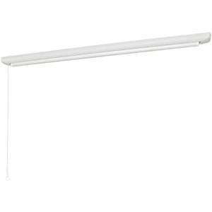 室内用ホスクリーン  昇降式操作ヒモタイプ  UTM-L-W 川口技研 ホスクリーン 室内用物干 長さ:1710m 【代引不可】|takahashihonsha