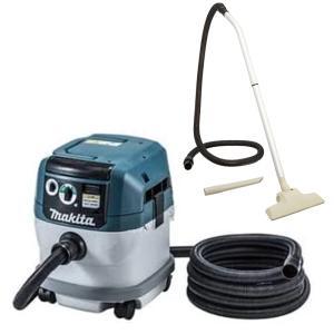 マキタ VC1530 100V集塵機 【サービス品付き】 粉塵専用 集塵容量15L takahashihonsha