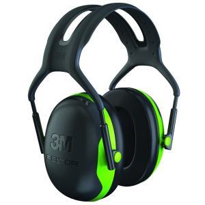 住友スリーエム 3M(スリーエム) PELTOR イヤーマフ(ヘッドバンドタイプ) X1A 防音|takahashihonsha
