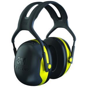 住友スリーエム 3M(スリーエム) PELTOR イヤーマフ(ヘッドバンドタイプ) X2A 防音|takahashihonsha