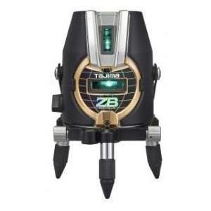 タジマ ZERO BLUE-KJY(ゼロブルー)  グリーンブルーレーザー墨出し器 【ZEROB-KJY】|takahashihonsha