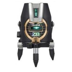 タジマ ZERO BLUE-TYZ(ゼロブルー) グリーンブルーレーザー墨出し器 【ZEROB-TYZ】|takahashihonsha