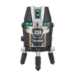 タジマ ZERO BLUEリチウム-KJC(ゼロブルー)  グリーンブルーレーザー墨出し器 【ZEROBL-KJC】|takahashihonsha