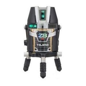 タジマ ZERO BLUEリチウム-KY(ゼロブルー)  グリーンブルーレーザー墨出し器 【ZEROBL-KY】|takahashihonsha