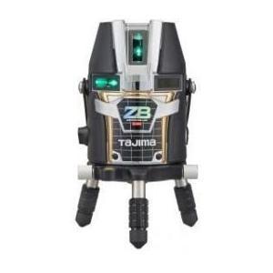 タジマ ZERO BLUEリチウム-KYR(ゼロブルー)  グリーンブルーレーザー墨出し器 【ZEROBL-KYR】|takahashihonsha