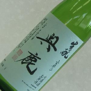 秋鹿酒造 奥鹿 きもと 純米生原酒 2017年上槽 720ml|takama