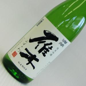 雁木 みずのわ 純米吟醸 1800ml takama