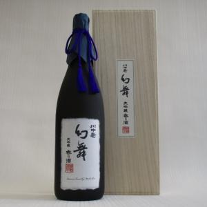幻舞 香り酒 大吟醸 1800ml|takama