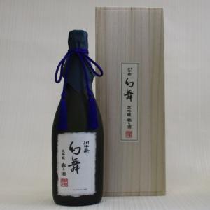 幻舞 香り酒 大吟醸 720ml|takama