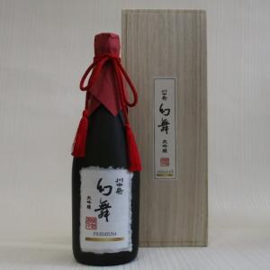 幻舞 香り酒 大吟醸 プレミアム 720ml|takama