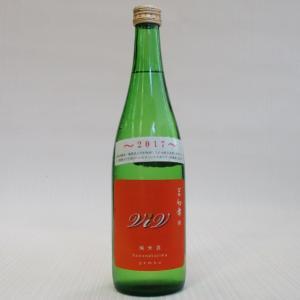 幻舞 ViV 純米 無濾過生原酒 720ml|takama
