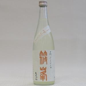 篠峯 ろくまる 八反 うすにごり 純米吟醸生 720ml takama