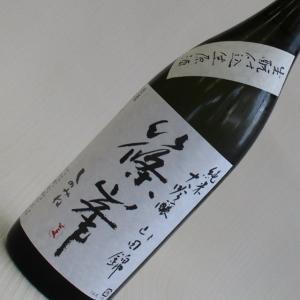 篠峯 生もと 純米大吟醸 生原酒 1800ml takama