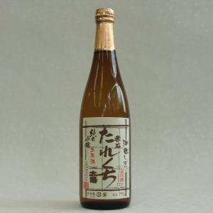 太陽酒造 たれくち 純米吟醸 無濾過生原酒 720ml|takama