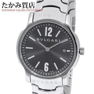 ブルガリ ソロテンポ(ST35S) メンズ|takami710