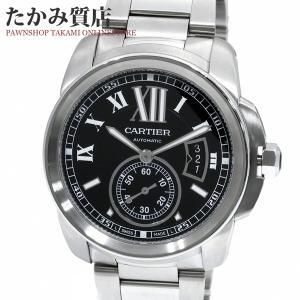 カルティエ カリブル(W7100016) メンズ|takami710