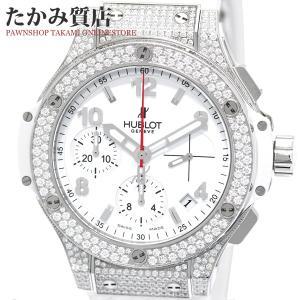 new arrival b955f 43a3b hublot 時計 メンズ 白の商品一覧 通販 - Yahoo!ショッピング