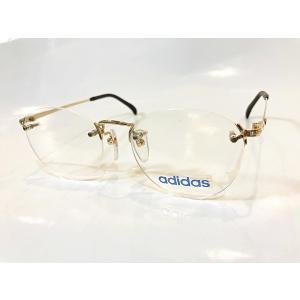 アディダス adidas  メガネ ツーポイント AD-2208|takamoli