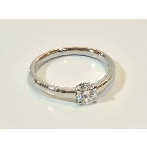 プラチナ ダイヤモンドリング  505816-B takamoli