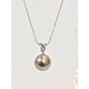 ネックレス 南洋本真珠 天然ダイヤモンド B23994|takamoli
