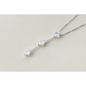 ネックレス  天然ダイヤモンド PGL,NO-085967|takamoli