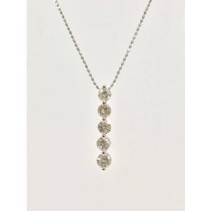 ネックレス  天然ダイヤモンド PGL,NO-063070|takamoli