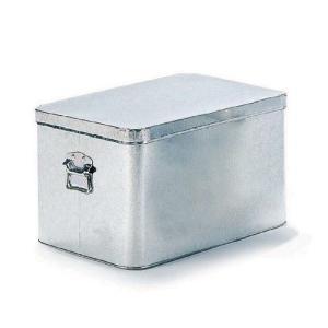 職人手打ち トタン缶 30kg|takamura-can