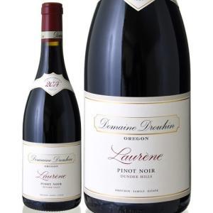 ピノ・ノワール・ロレーヌ[2014] ドメーヌ・ドルーアン・オレゴン(赤ワイン)|takamura