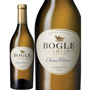 シュナン・ブラン[2015or2016]ボーグル(白ワイン)※ヴィンテージご指定不可※|takamura