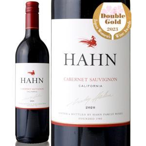 ハーン ワイナリー[2016]カベルネ ソーヴィニヨン(赤ワイン)|takamura