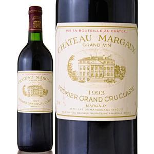 シャトー マルゴー[1993](赤ワイン)|takamura