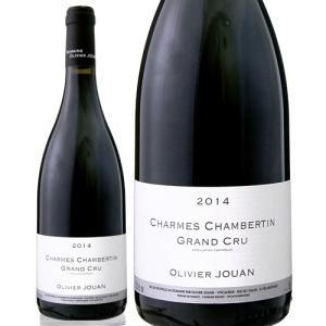 シャルム シャンベルタン[2014]オリヴィエ ジュアン(赤ワイン)|takamura