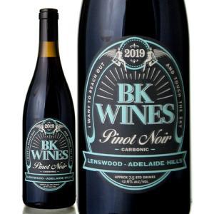 カーボニック ピノ ノワール [ 2018 ]BKワインズ ( 赤ワイン )|takamura