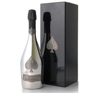 箱入り アルマン ド ブリニャック  ブラン ド ブランNV(泡 白) (ワイン(=750ml)4本と同梱可)|takamura