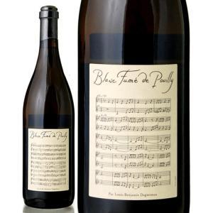ブラン・フュメ・ド・プイィ[2008] ディディエ・ダグノー(白ワイン)|takamura