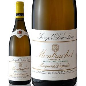 モンラッシェ グラン クリュ[1998]マルキ ド ラギッシュ(ジョセフ ドルーアン)(白ワイン)|takamura