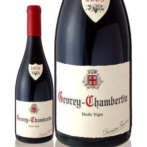 ジュヴレ・シャンベルタンV.V.[2009]ドメーヌ・フーリエ(赤ワイン)|takamura